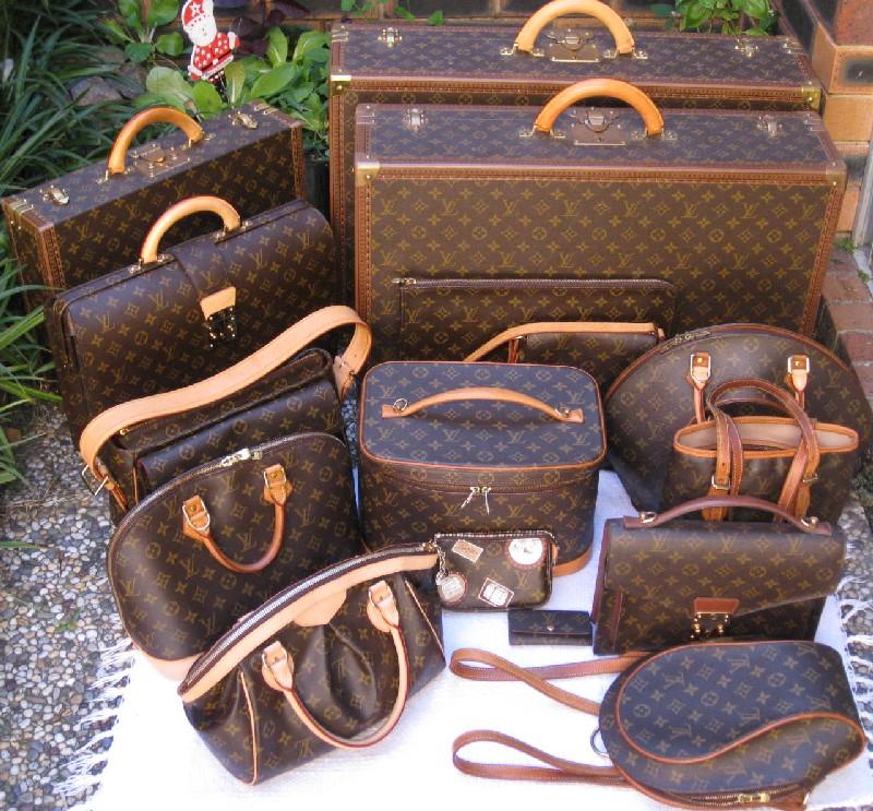 735190d0e Louis Vuitton Viva-cite GM (Monogram) Review